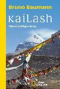 Cover-Bild zu Baumann, Bruno: Kailash