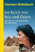 Cover-Bild zu Rohrbach, Carmen: Im Reich von Isis und Osiris