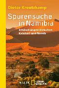 Cover-Bild zu Kreutzkamp, Dieter: Spurensuche in Namibia