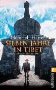 Cover-Bild zu Harrer, Heinrich: Sieben Jahre in Tibet