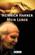 Cover-Bild zu Harrer, Heinrich: Mein Leben