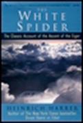 Cover-Bild zu Harrer, Heinrich: The White Spider