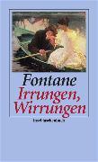 Cover-Bild zu Fontane, Theodor: Irrungen, Wirrungen