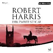 Cover-Bild zu Harris, Robert: Der zweite Schlaf (Audio Download)