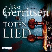 Cover-Bild zu Gerritsen, Tess: Totenlied (Audio Download)