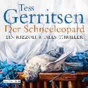 Cover-Bild zu Gerritsen, Tess: Der Schneeleopard (Audio Download)