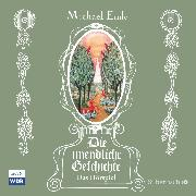 Cover-Bild zu Ende, Michael: Die unendliche Geschichte (Audio Download)