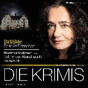 Cover-Bild zu Noll, Ingrid: Kalt ist der Abendhauch (Audio Download)