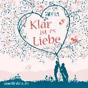 Cover-Bild zu Hall, Sandy: Klar ist es Liebe (Audio Download)