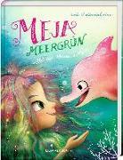 Cover-Bild zu Lindström, Erik Ole: Meja Meergrün rettet den kleinen Delfin (Bd. 2)
