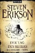 Cover-Bild zu Erikson, Steven: Das Spiel der Götter (5)