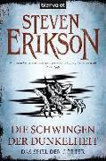 Cover-Bild zu Erikson, Steven: Das Spiel der Götter 17