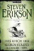 Cover-Bild zu Erikson, Steven: Das Spiel der Götter (2)