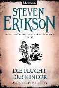 Cover-Bild zu Erikson, Steven: Das Spiel der Götter 16 (eBook)
