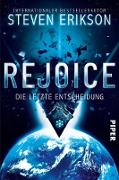 Cover-Bild zu Erikson, Steven: Rejoice (eBook)