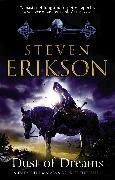 Cover-Bild zu Erikson, Steven: Dust Of Dreams (eBook)