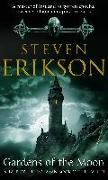 Cover-Bild zu Erikson, Steven: Gardens Of The Moon