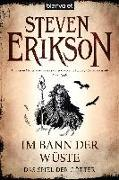 Cover-Bild zu Erikson, Steven: Das Spiel der Götter (3)