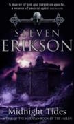 Cover-Bild zu Erikson, Steven: Midnight Tides (eBook)