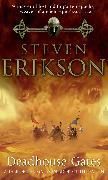 Cover-Bild zu Erikson, Steven: Deadhouse Gates (eBook)