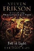 Cover-Bild zu Erikson, Steven: Fall of Light (eBook)