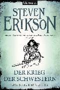 Cover-Bild zu Erikson, Steven: Das Spiel der Götter (6) (eBook)