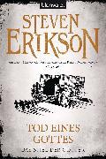 Cover-Bild zu Erikson, Steven: Das Spiel der Götter 15 (eBook)