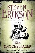 Cover-Bild zu Erikson, Steven: Das Spiel der Götter (11) (eBook)
