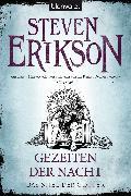 Cover-Bild zu Erikson, Steven: Das Spiel der Götter (9) (eBook)