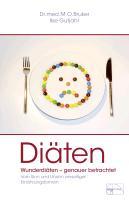 Cover-Bild zu Bruker, Max Otto: Diäten