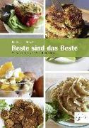 Cover-Bild zu Gutjahr, Ilse: Reste sind das Beste
