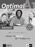 Cover-Bild zu Optimal A1. Arbeitsbuch - Optimal