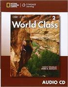 Cover-Bild zu World Class 2 Classroom Audio CD