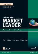 Cover-Bild zu Market Leader 3rd Edition Extra Pre-intermediate Active Teach