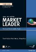 Cover-Bild zu Market Leader 3rd Edition Extra Upper Intermediate Active Teach