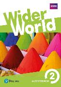 Cover-Bild zu Wider World Level 2 Teacher's Active Teach