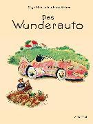 Cover-Bild zu Das Wunderauto (eBook) von Striem, Hans