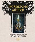 Cover-Bild zu Nordische Götter von Egerkrans, Johan