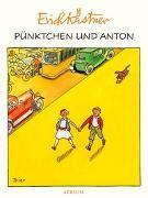 Cover-Bild zu Pünktchen und Anton von Kästner, Erich