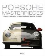 Cover-Bild zu Porsche Masterpieces von Leffingwell, Randy
