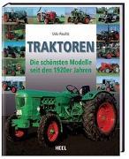 Cover-Bild zu Traktoren von Udo Paulitz