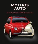 Cover-Bild zu Mythos Auto von Villa, Saverio
