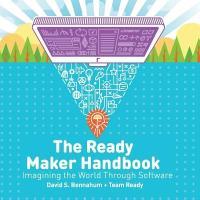 Cover-Bild zu The Ready Maker Handbook (eBook) von Bennahum, David S.