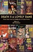 Cover-Bild zu Death is a Lovely Dame (eBook) von Vorzimmer, Jeff (Hrsg.)