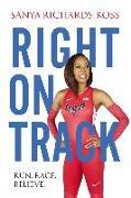 Cover-Bild zu Right on Track (eBook) von Richards-Ross, Sanya