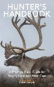 Cover-Bild zu Hunter's Handbook (eBook) von Brodhagen, David