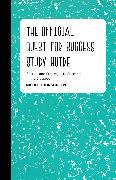 Cover-Bild zu The Official Quest for Success Study Guide (eBook) von Johnson, Nicole