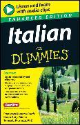 Cover-Bild zu Italian For Dummies, Enhanced Edition (eBook) von Möller, Karen Antje