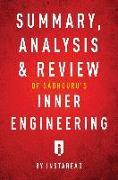 Cover-Bild zu Summary, Analysis & Review of Sadhguru's Inner Engineering by Instaread (eBook) von Summaries, Instaread