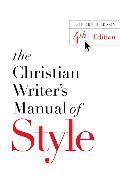 Cover-Bild zu The Christian Writer's Manual of Style (eBook) von Hudson, Robert